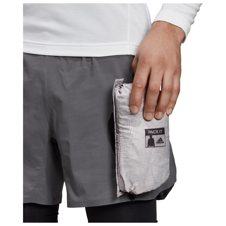 Adidas Agravic Windweave Jacket Softshelljacke Herren