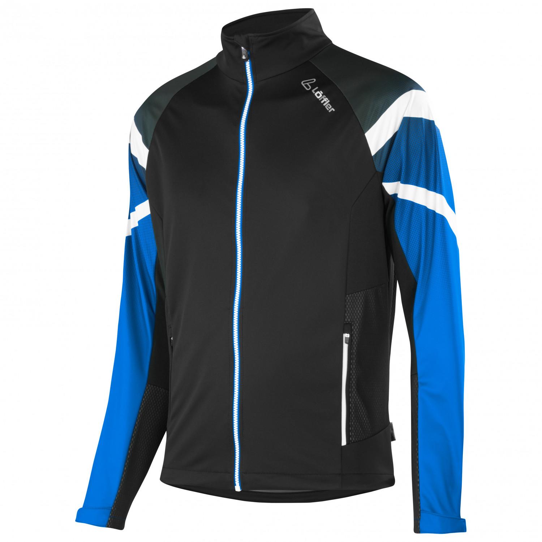 Löffler Bologna WS Warm Fahrrad Jacke Herren online kaufen