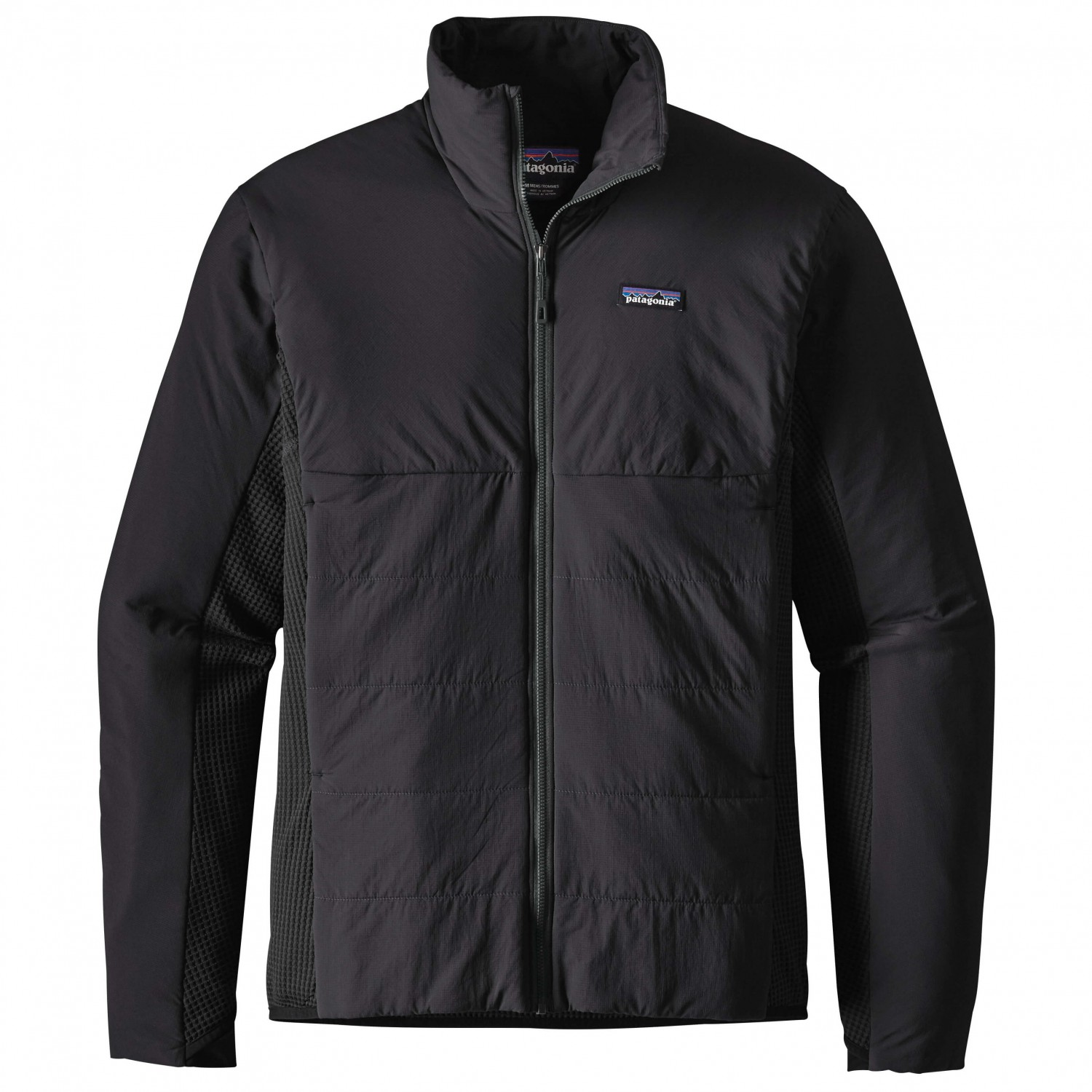 Jacket Synthétique Light Air Homme Veste Hybrid Patagonia Nano BOIBH