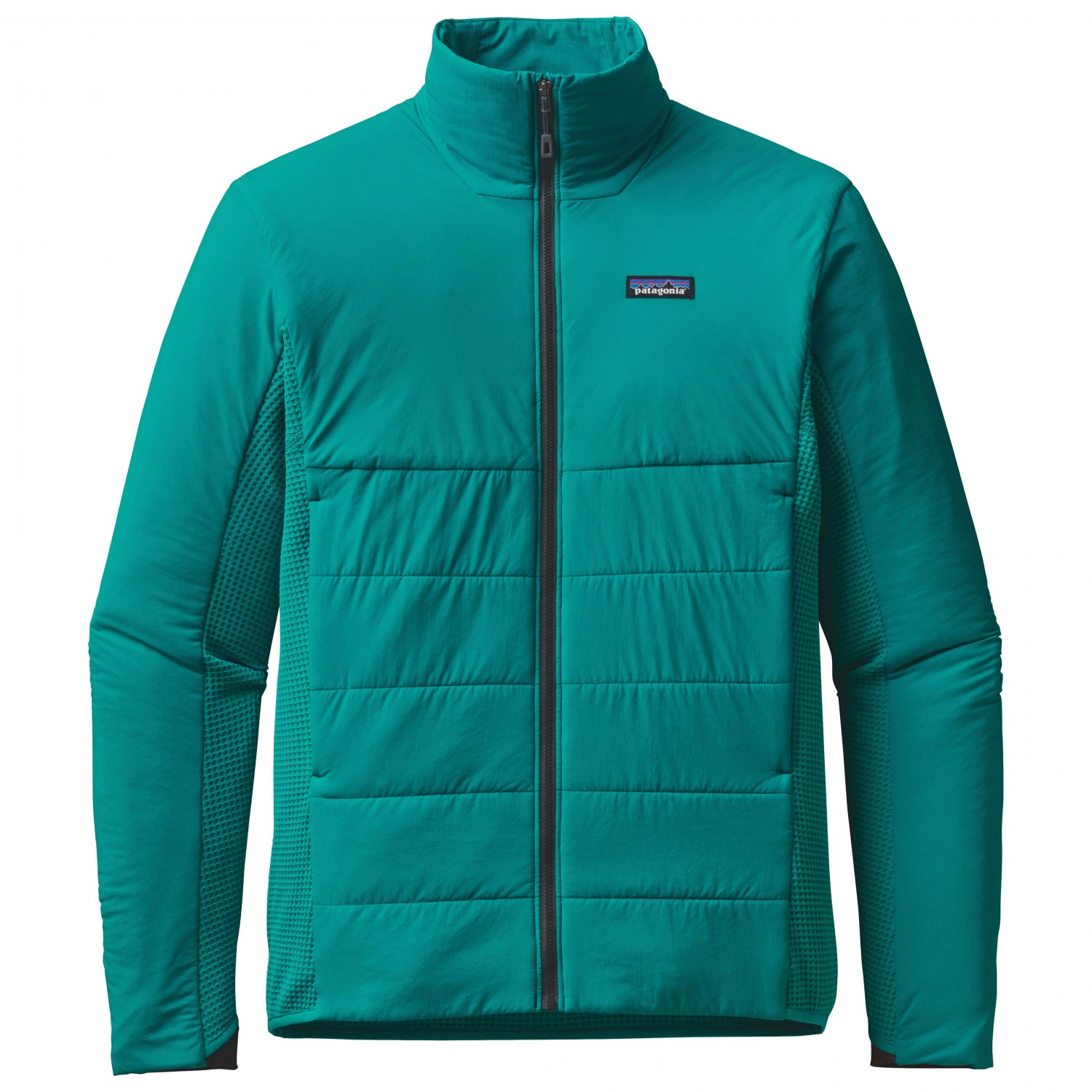 Patagonia Nano Air Light Hybrid Jacket Synthetic Jacket