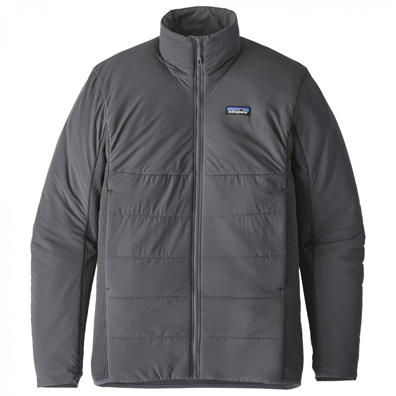 b2fb2bc8d8 Patagonia Nano-Air Light Hybrid Jacket - Synthetic Jacket Men's ...