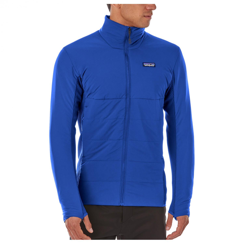 1315766a81 ... Patagonia - Nano-Air Light Hybrid Jacket - Synthetic jacket ...