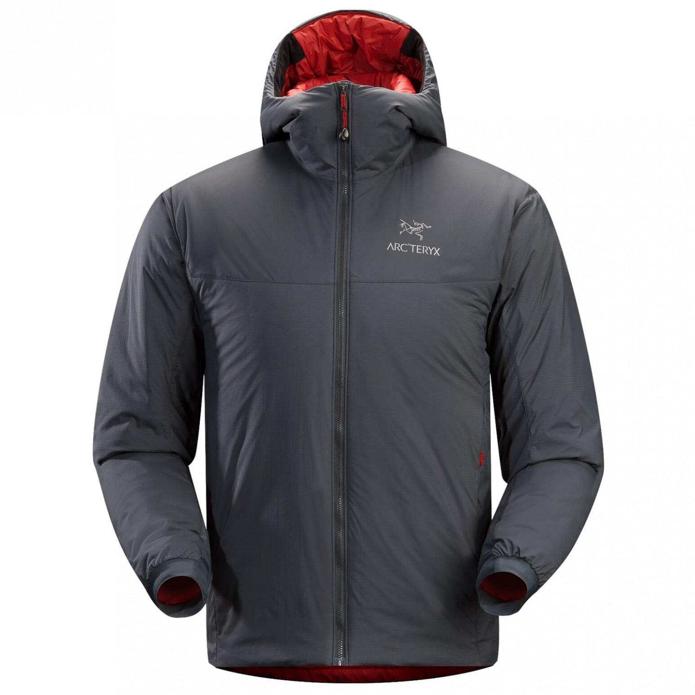 Arc'teryx Atom SV Hoody - Winter Jacket Men's | Buy online