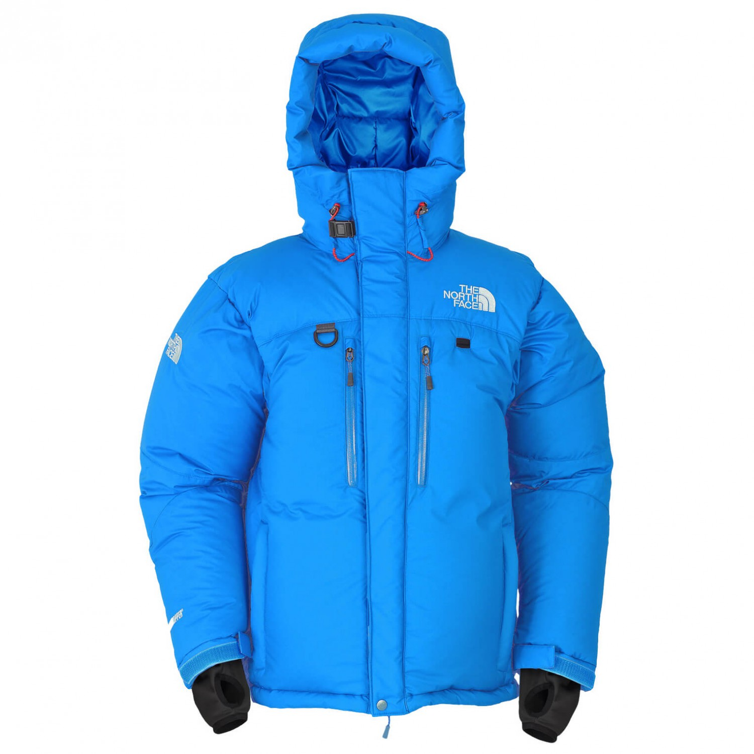 The North Face Winterjacke >> The North Face Himalayan Parka - Expeditionsjacke online kaufen | Bergfreunde.de