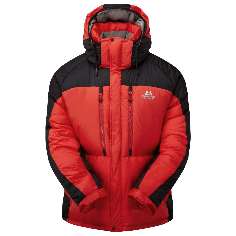 Mountain Equipment Annapurna Jacket Daunenjacke Black | XS
