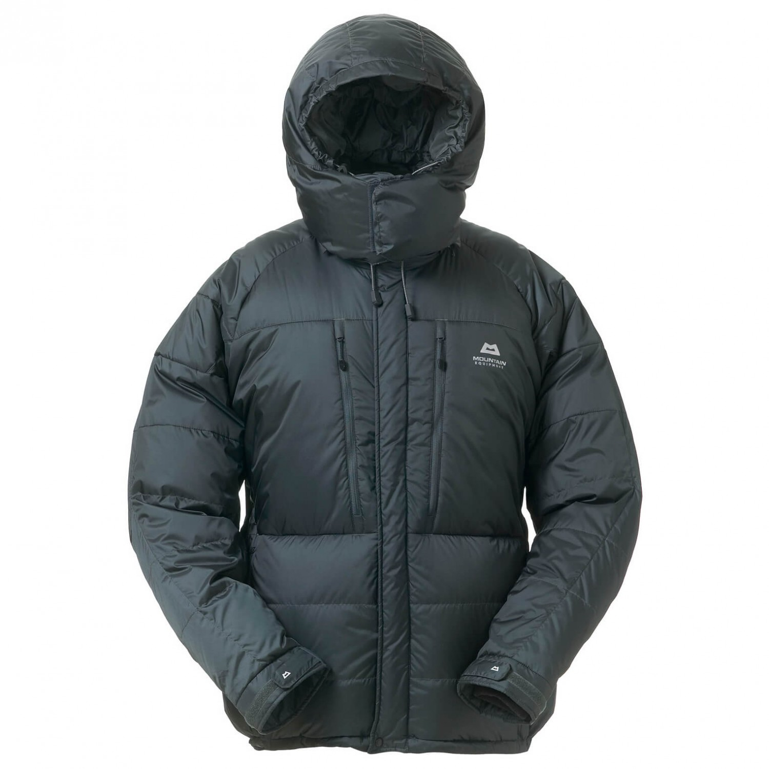 quality design 5cb89 1c592 Mountain Equipment - Annapurna Jacket - Daunenjacke - Black | XS