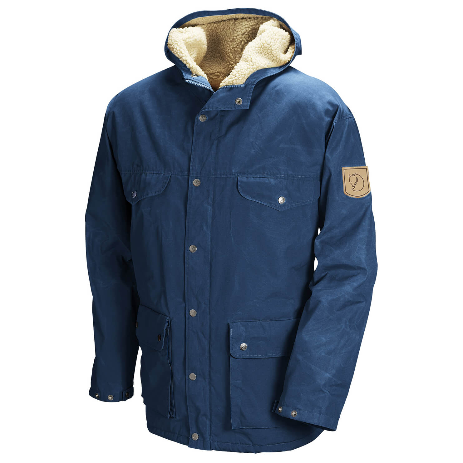 huge selection of 5f04f bbf0a Fjällräven - Greenland Winter Jacket - Winterjacke
