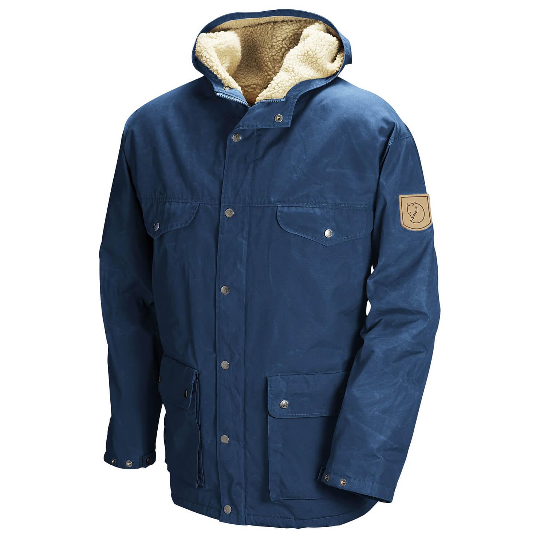 fj llr ven greenland winter jacket herren online kaufen. Black Bedroom Furniture Sets. Home Design Ideas