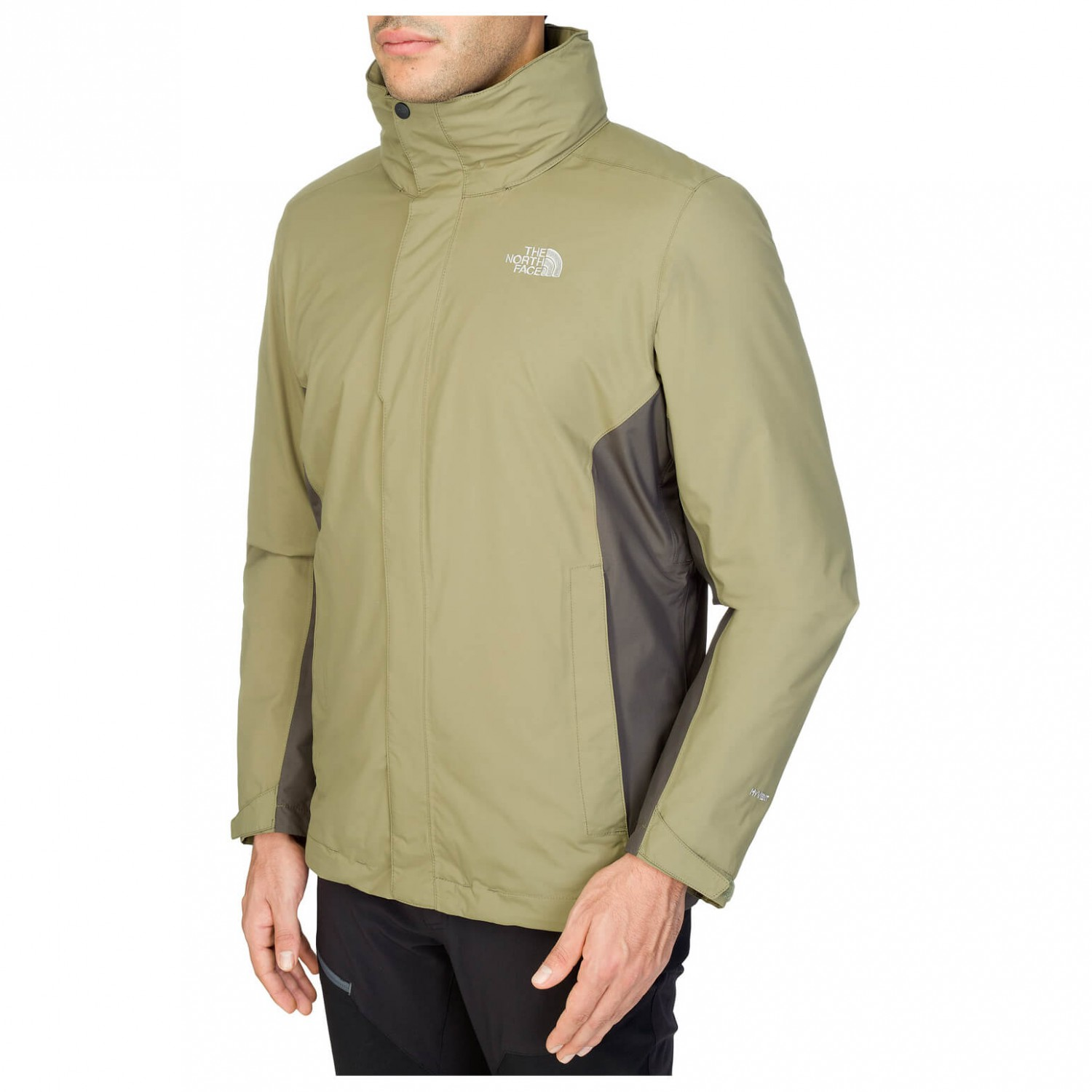 The North Face Evolution II Triclimate Doppeljacke