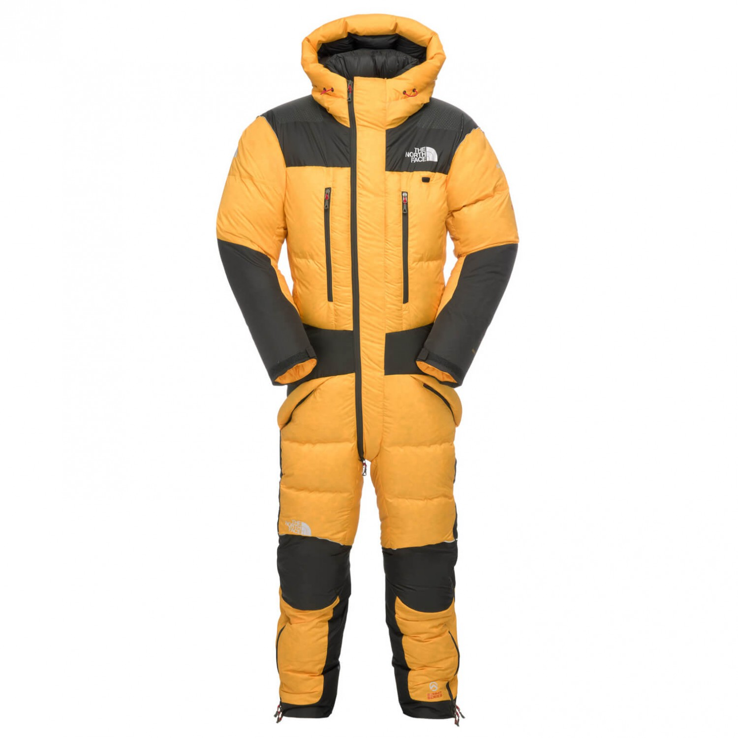 62ff62eb8 The North Face Himalayan Suit - Overall | Buy online | Bergfreunde.eu