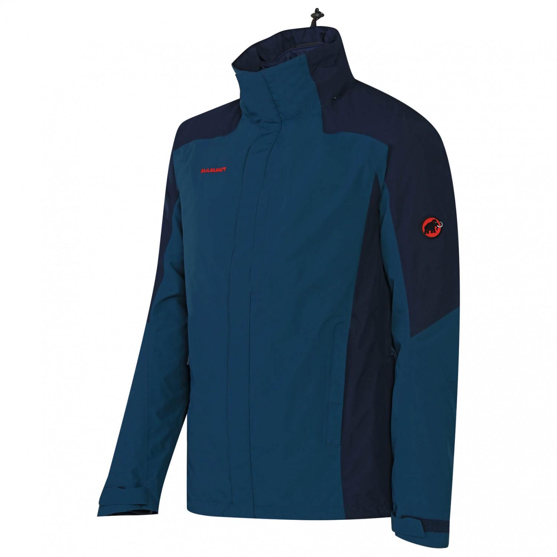 Mammut 4s jacket