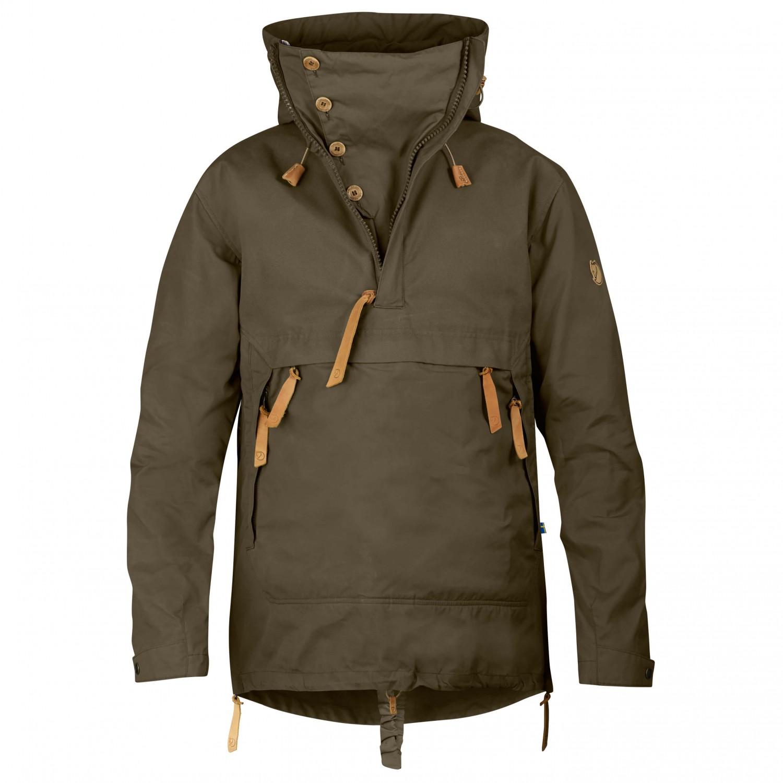 Fj 228 Llr 228 Ven Anorak No 8 Pullover Jacket Men S Free Eu