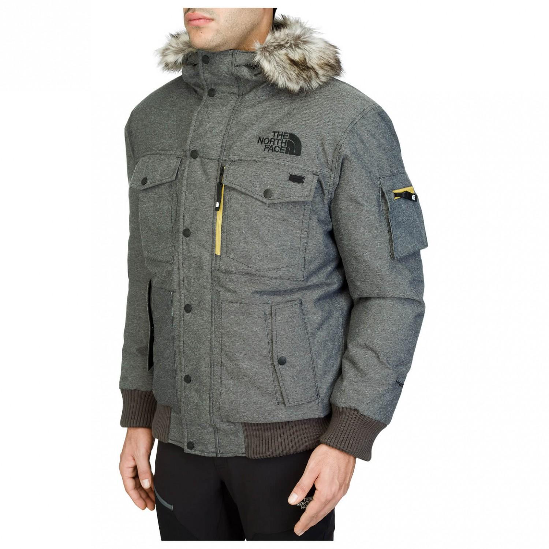the north face gotham jacket winterjacke herren online kaufen. Black Bedroom Furniture Sets. Home Design Ideas