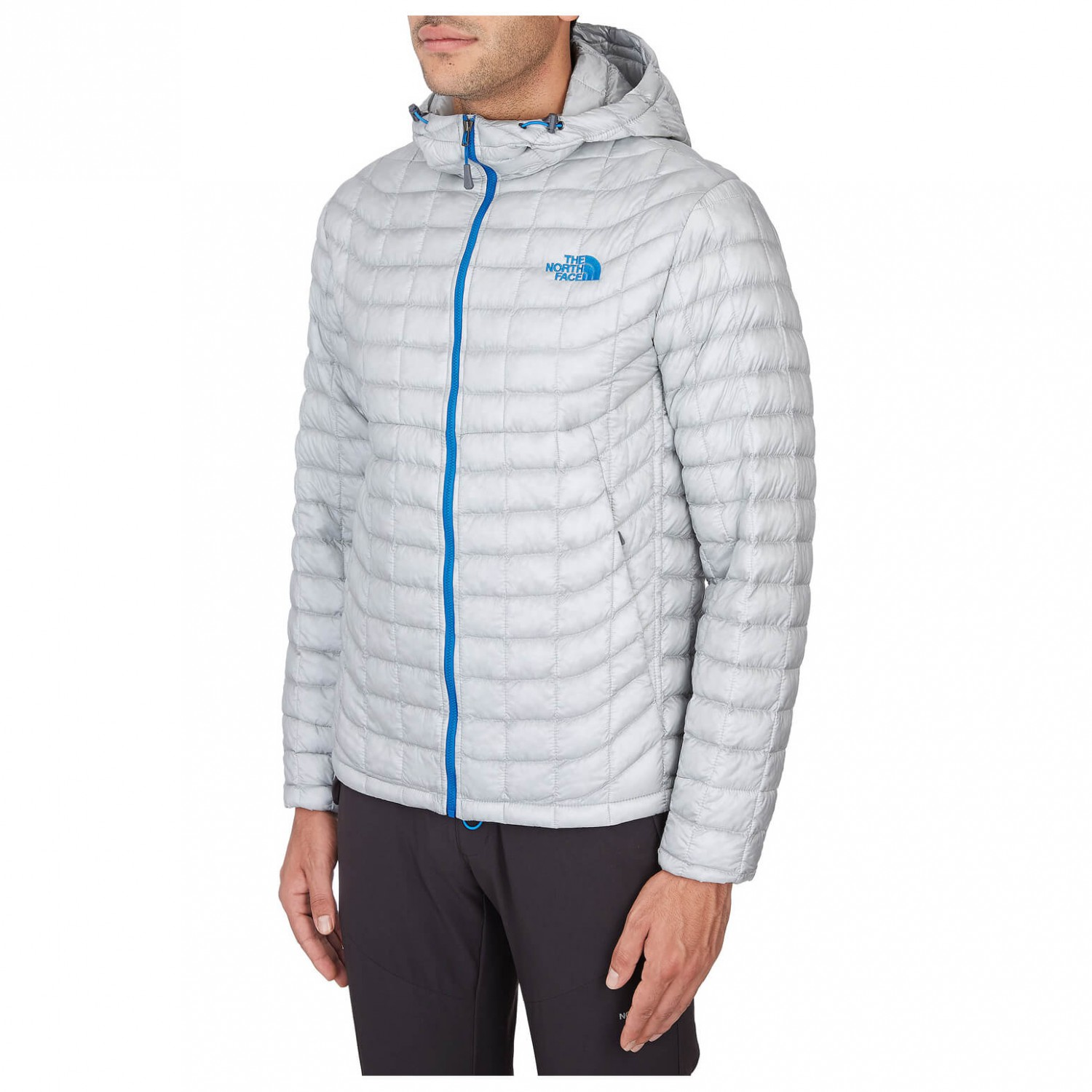 Achat Homme Veste Face North Thermoball Hoodie Synthétique The IUT0wqYY