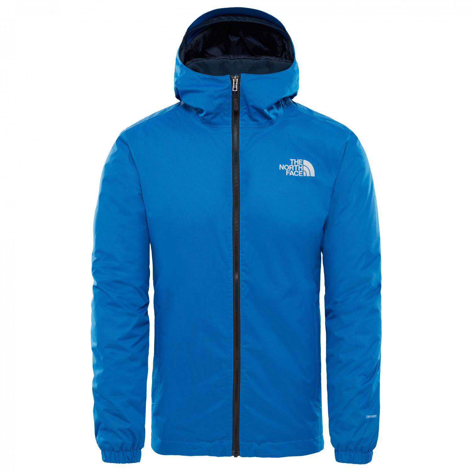 bed0bd6b3f The North Face Quest Insulated Jacket - Winter Jacket Men s