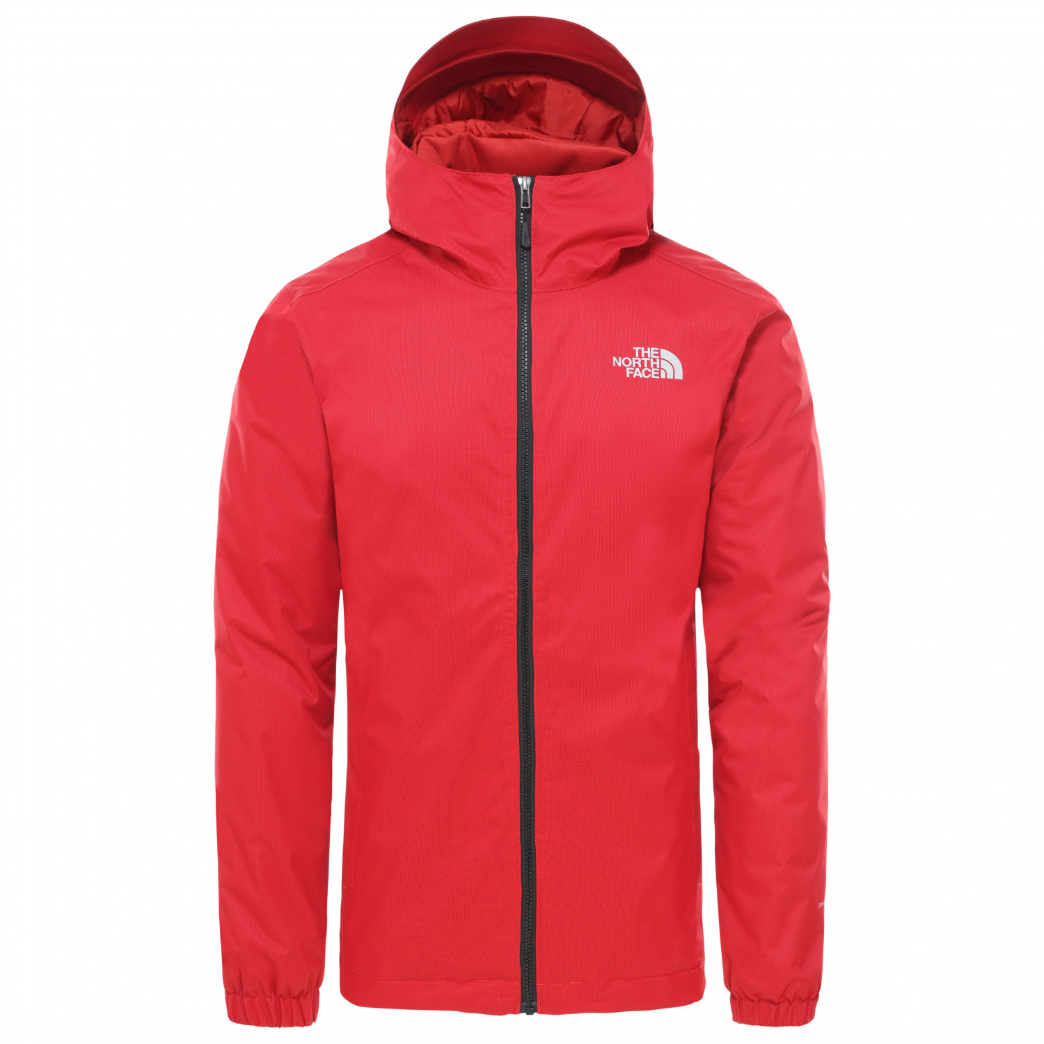 ffea31485 The North Face Quest Insulated Jacket - Winter Jacket Men's | Free ...