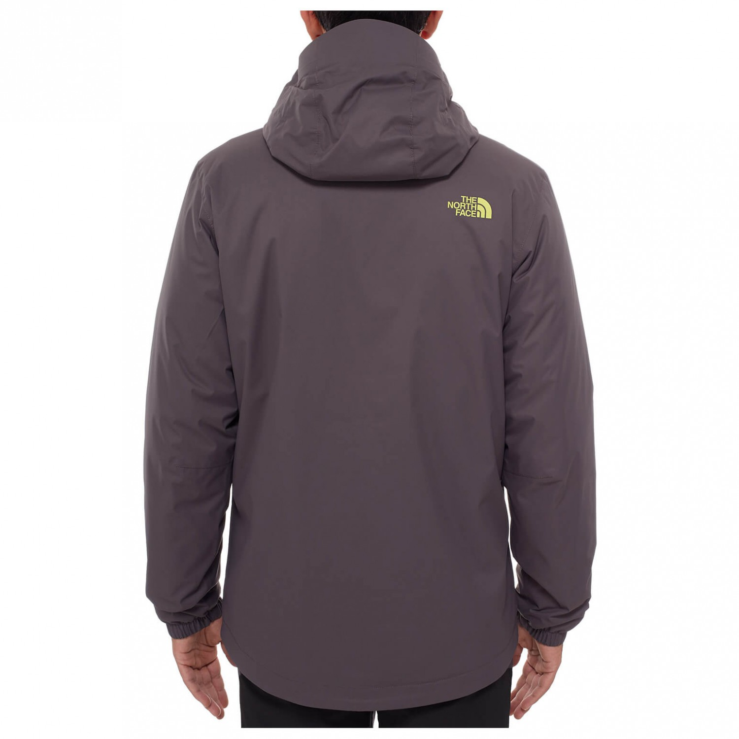 ... The North Face - Quest Insulated Jacket - Giacca invernale ... 843798e322de