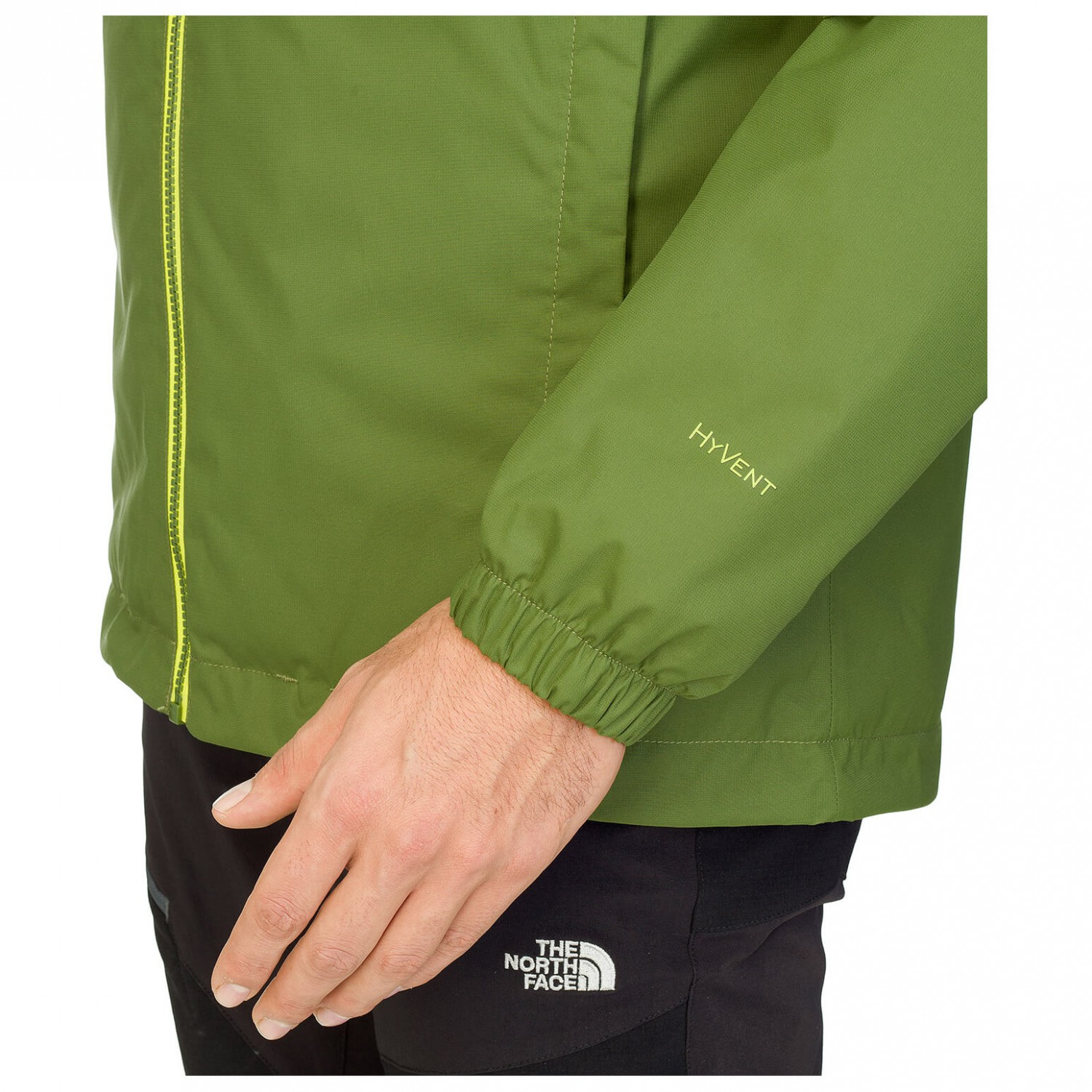 the north face quest insulated jacket winterjacke herren. Black Bedroom Furniture Sets. Home Design Ideas