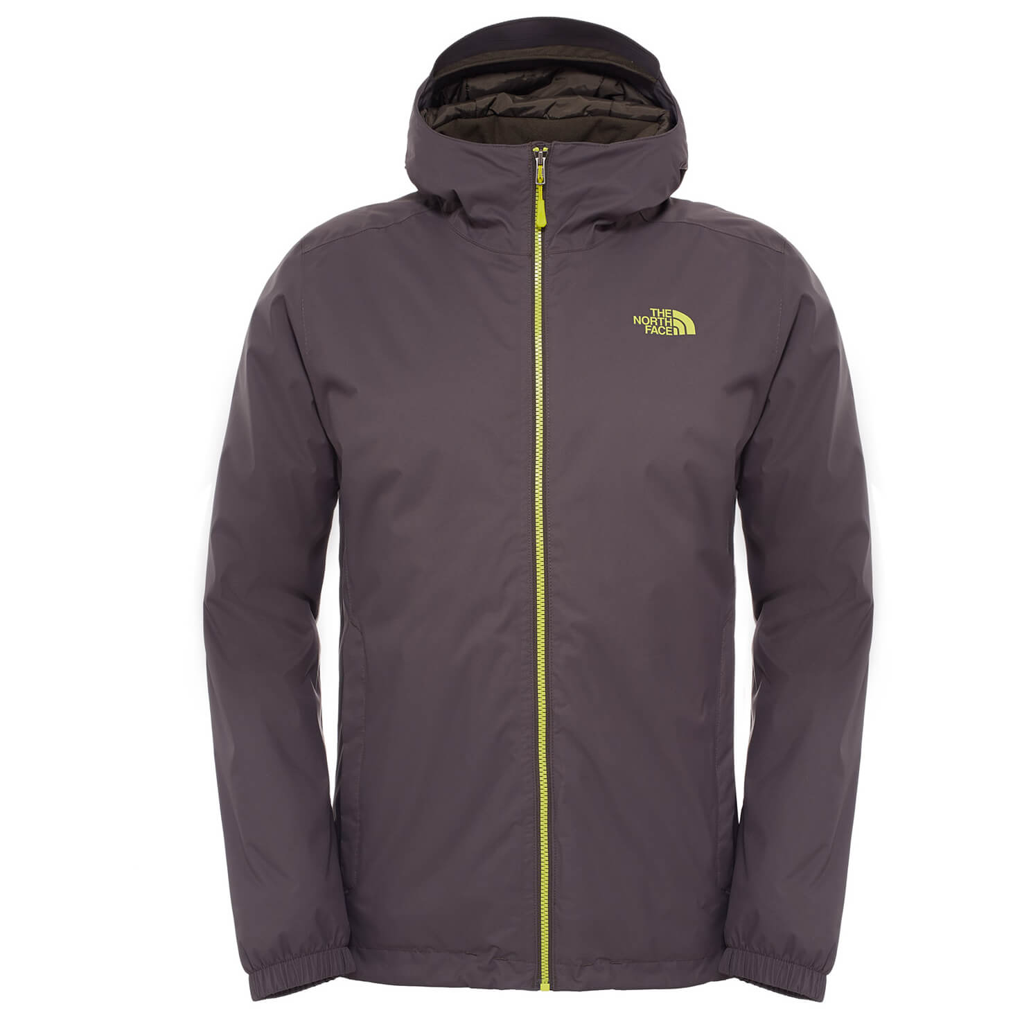 the north face quest insulated jacket winterjacke online kaufen. Black Bedroom Furniture Sets. Home Design Ideas