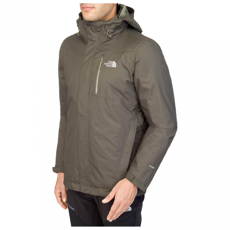 Solaris Triclimate Jacket