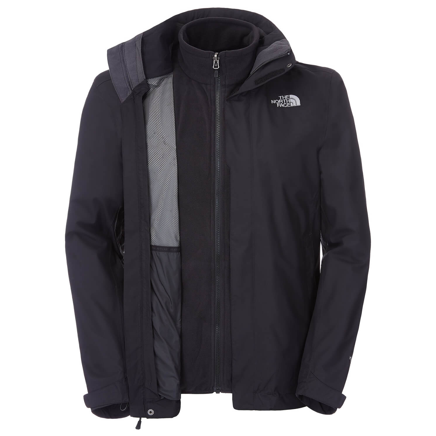 THE NORTH FACE Evolve II Triclimate 3 in 1 Hardshell Jacke S