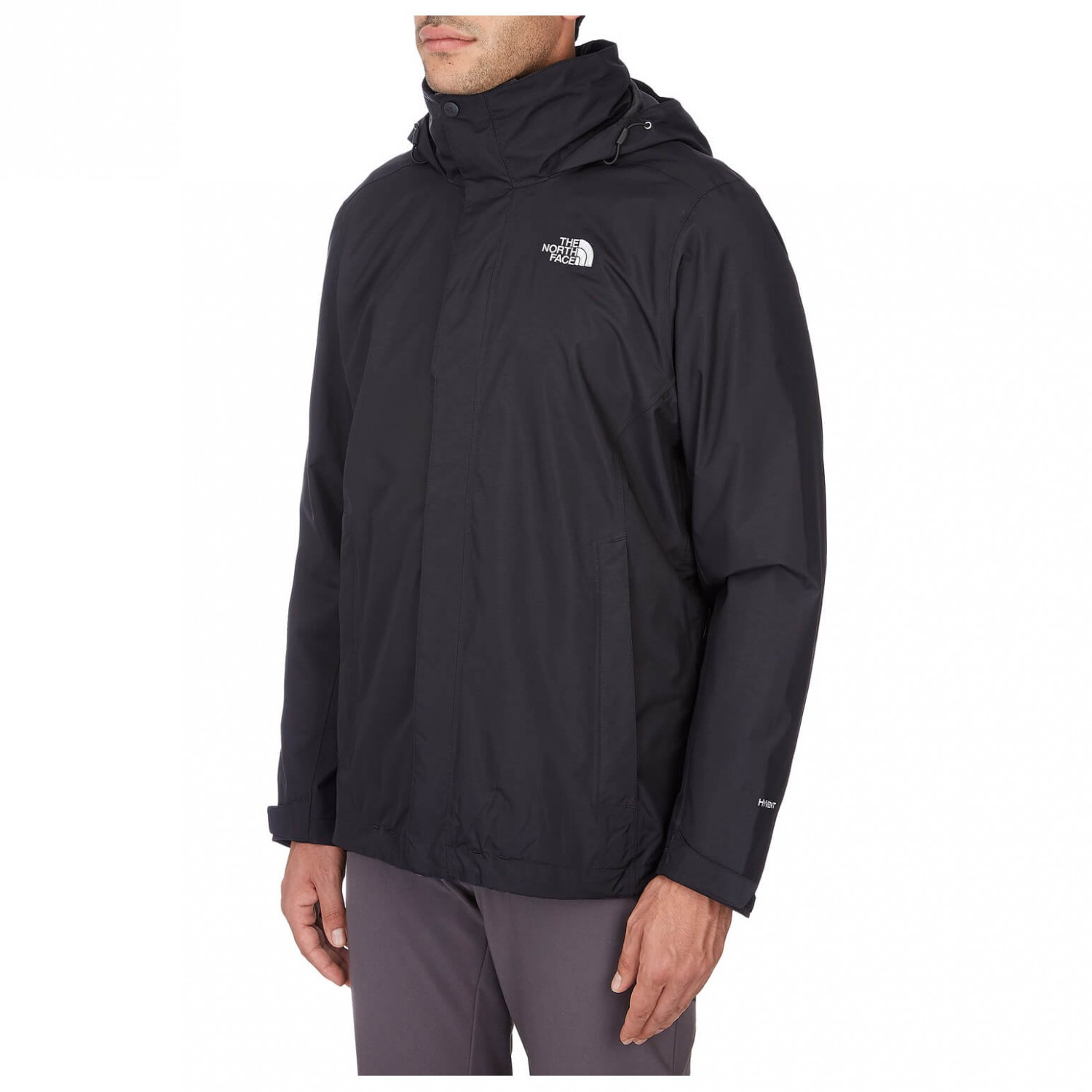 27d4253498b9 The North Face Evolution II Triclimate Jacket - 3-In-1 Jacket Men s ...