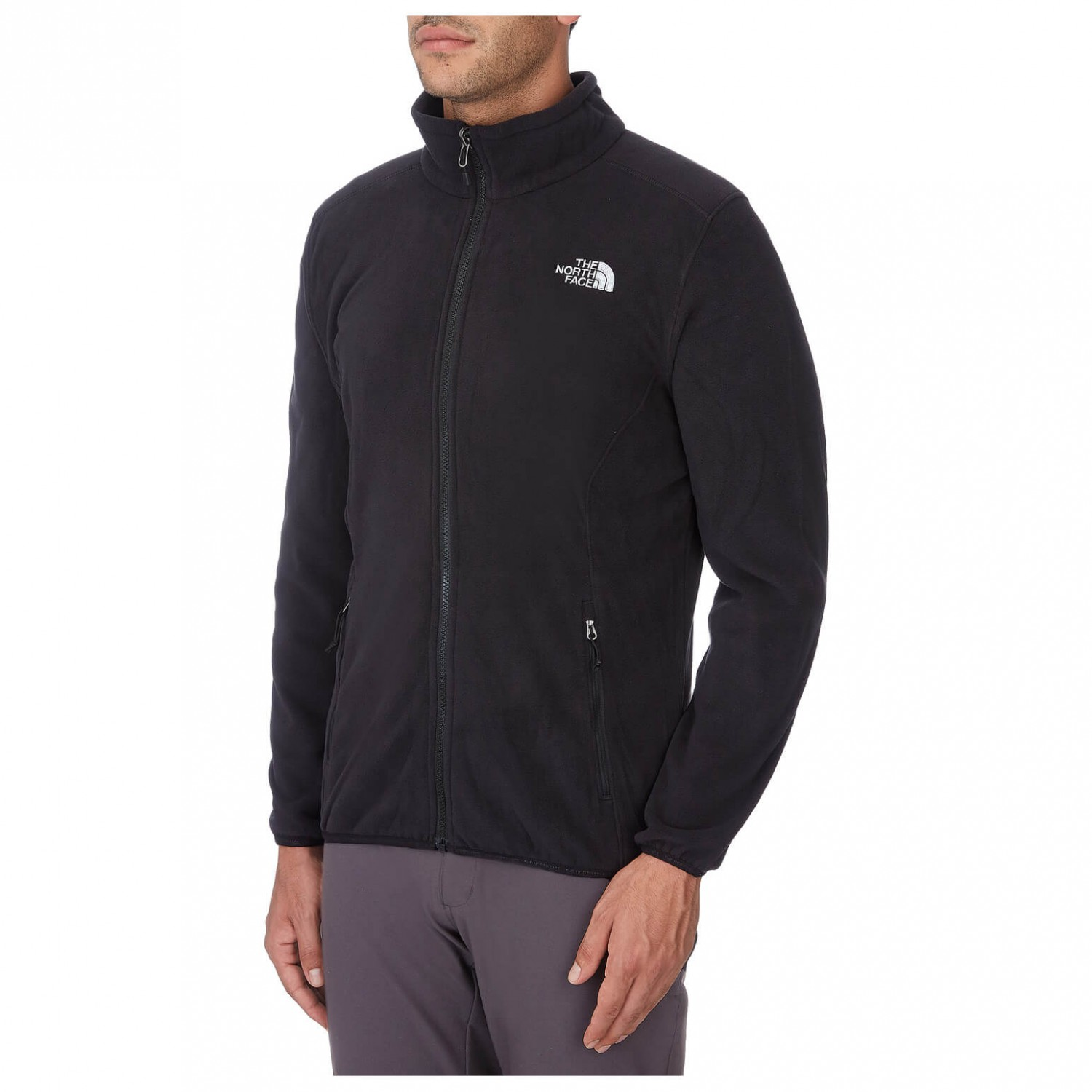 best website c6240 acf8a The North Face - Evolution II Triclimate Jacket - 3-in-1 jacket - TNF Black    S