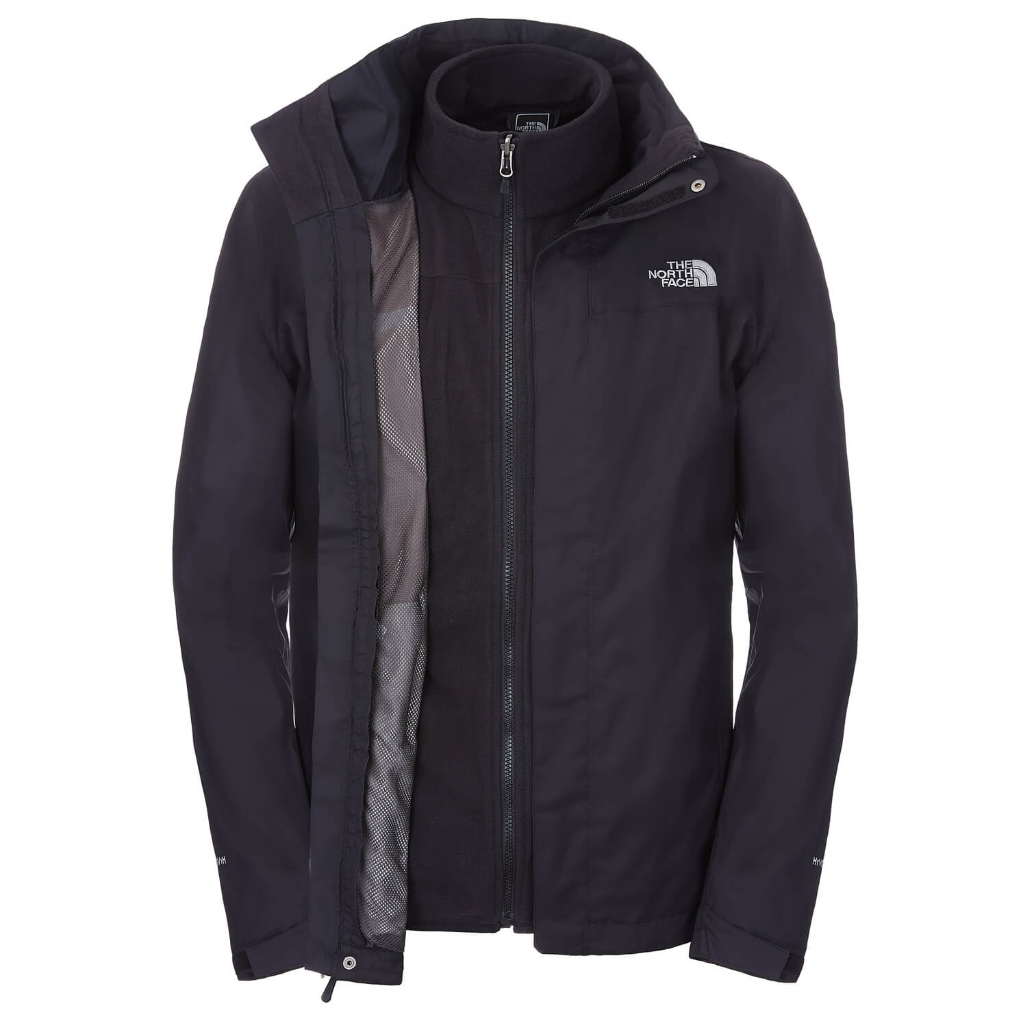72c39c4ad4d The North Face Evolve II Triclimate Jacket - 3-In-1 Jacket Men s ...