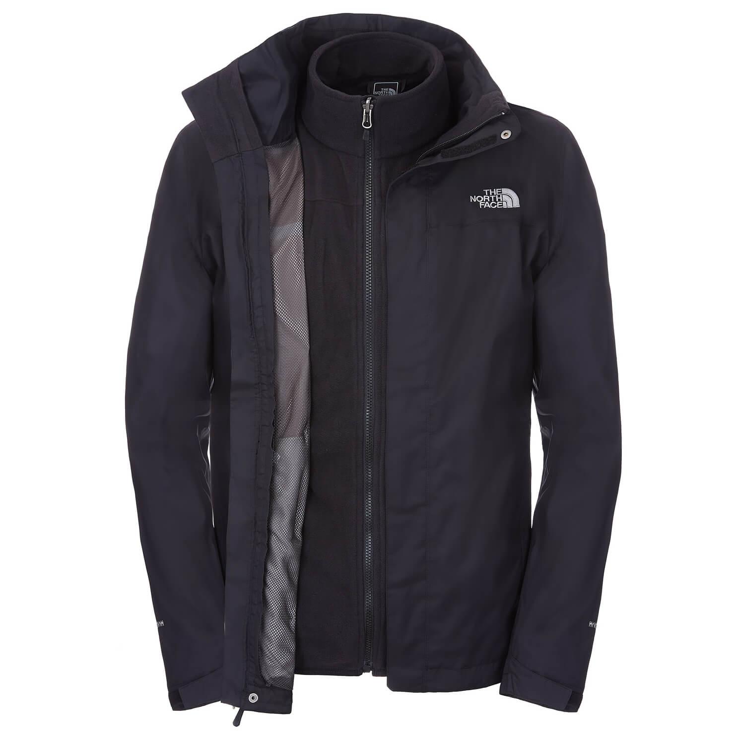 The North Face Evolve II Triclimate Jacket Veste 3 en 1