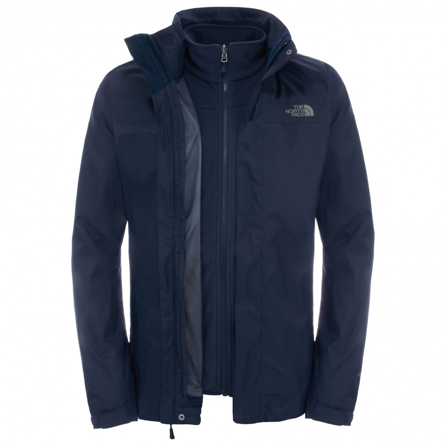 aa75f4d0ac The North Face Evolve II Triclimate Jacket - 3-In-1 Jacket Men's ...