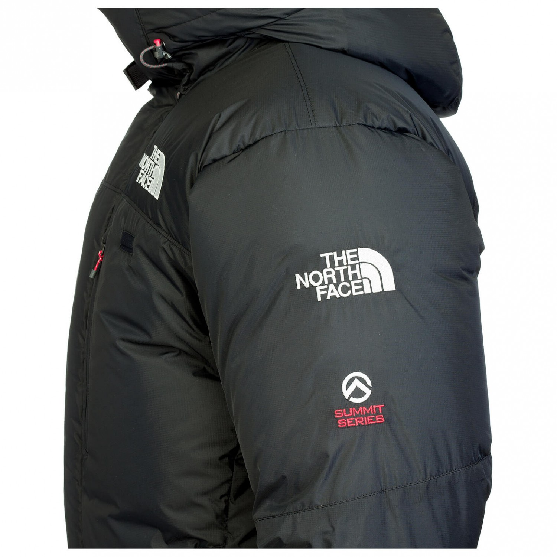 chaqueta north face summit series 800