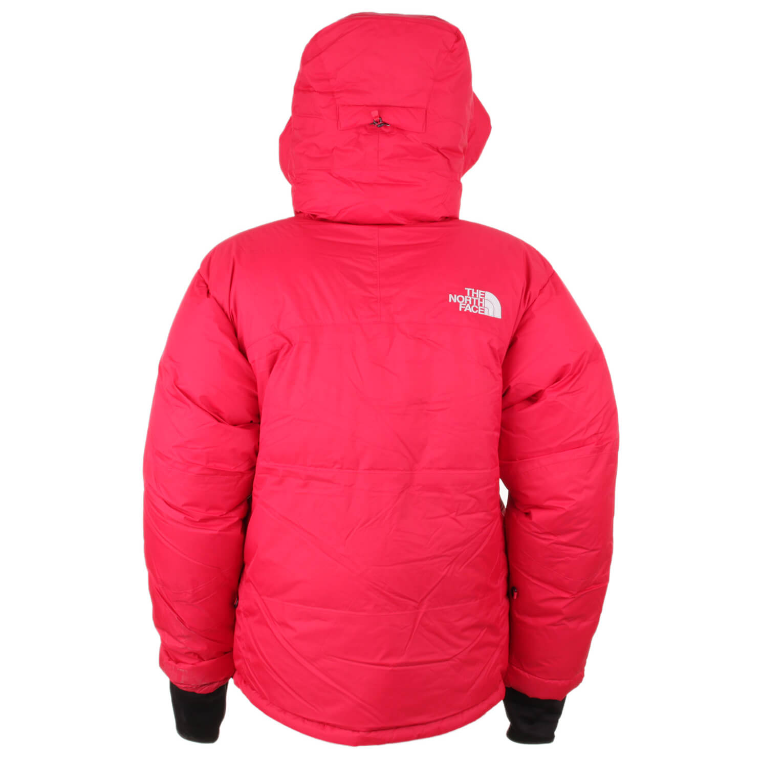 be72c5a99a The North Face Himalayan Parka - Down Jacket Men's | Free UK ...