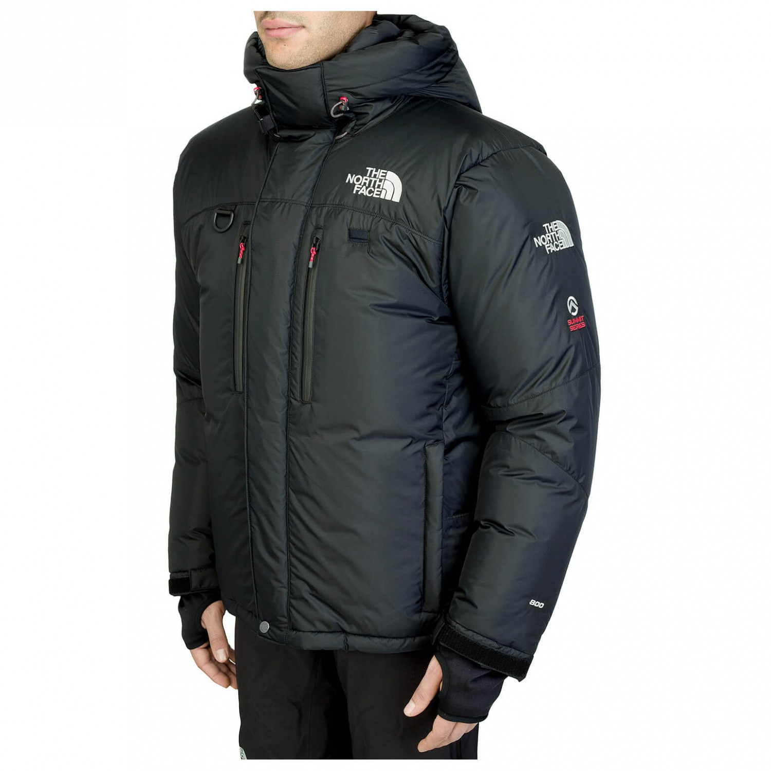 299c69af51 ... The North Face - Himalayan Parka - Down jacket ...