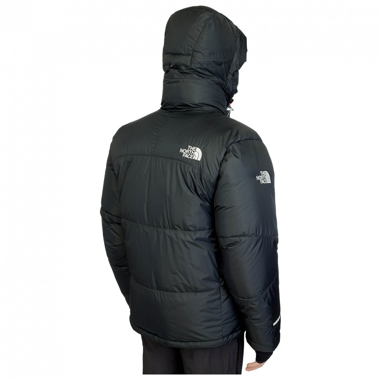 9975e1e988 ... The North Face - Himalayan Parka - Down jacket ...