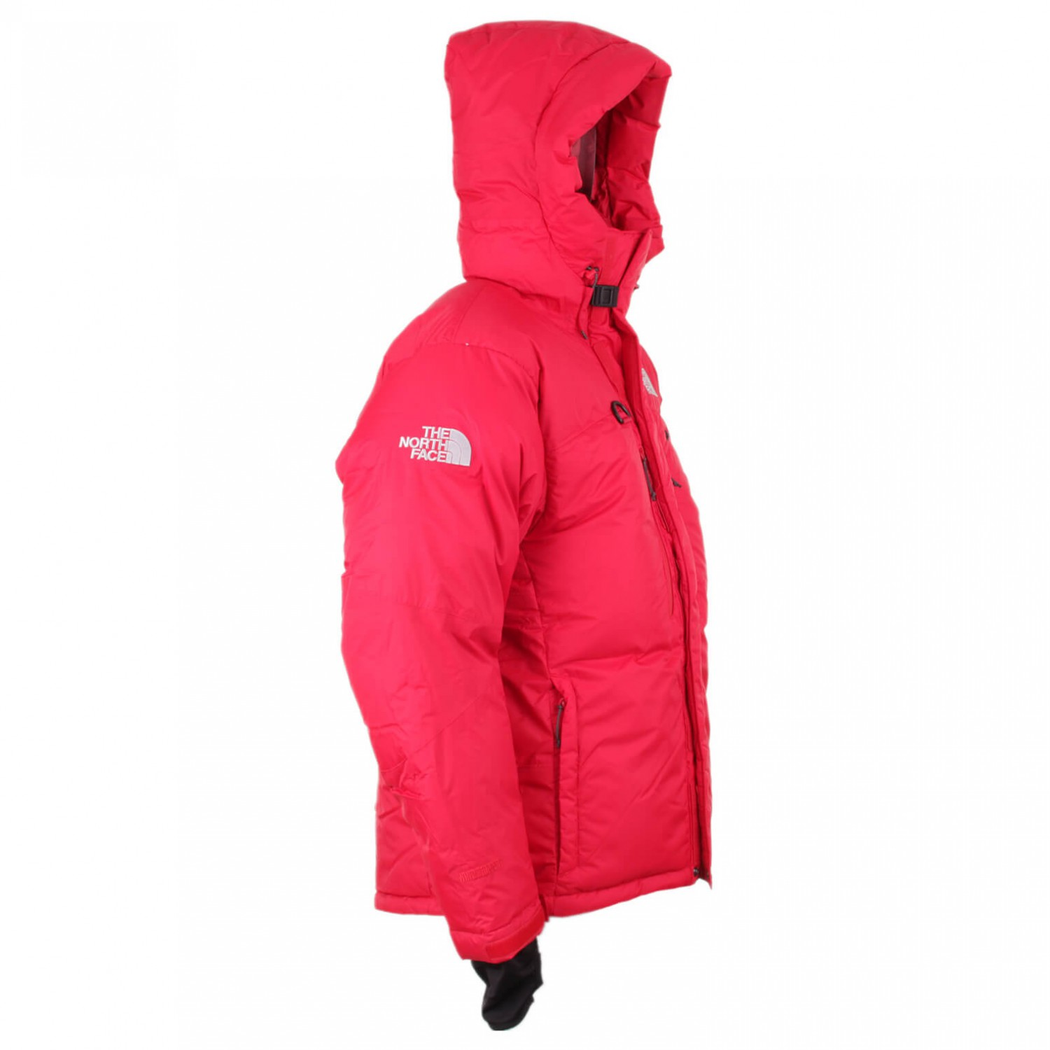 The North Face Himalayan Parka Dunjakke Herre køb online