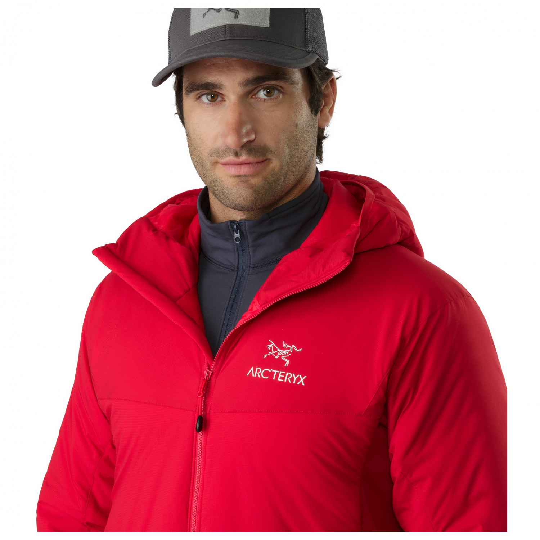 Arc Teryx Atom Lt Hoody Synthetic Jacket Men S Free Eu Delivery