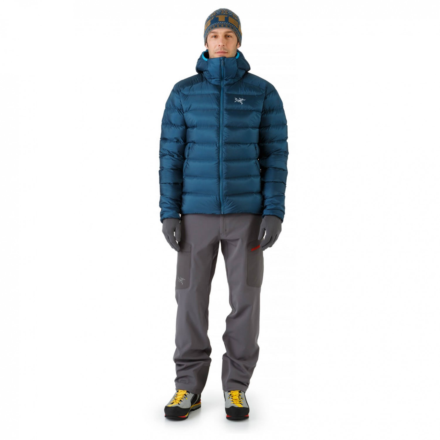 Marmot Guides Down Jacket