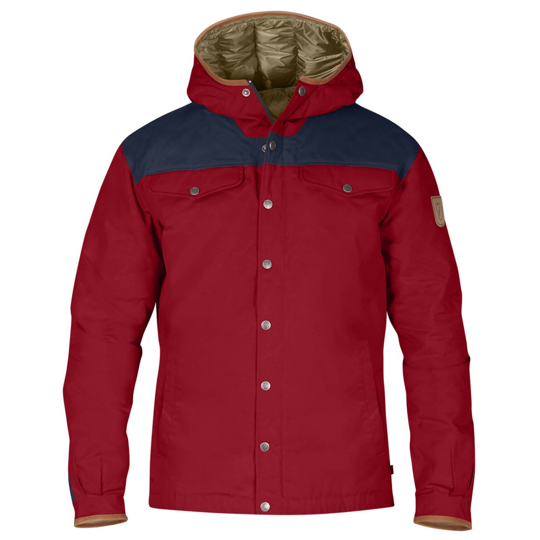 dauerhafte Modellierung beliebte Marke Wählen Sie für späteste Fjällräven - Greenland No.1 Down Jacket - Winterjacke