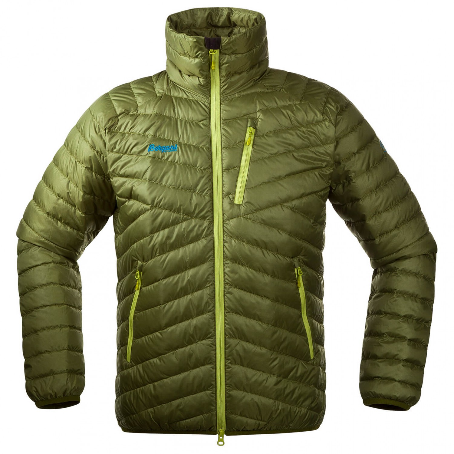Bergans' Slingsbytind jacket review: Is it right for you?