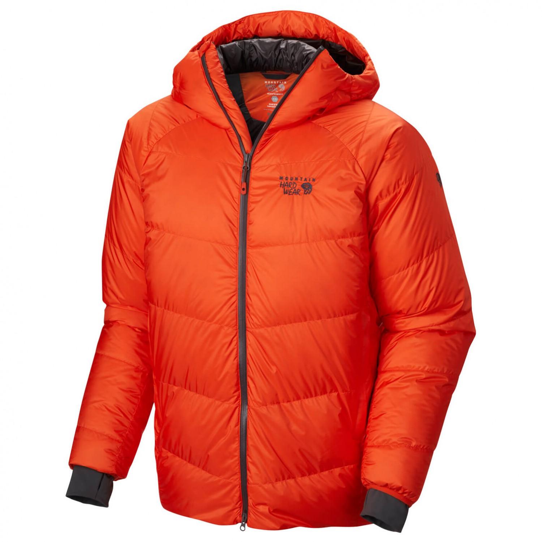 Mountain Hardwear Nilas Jacket Daunenjacke Herren