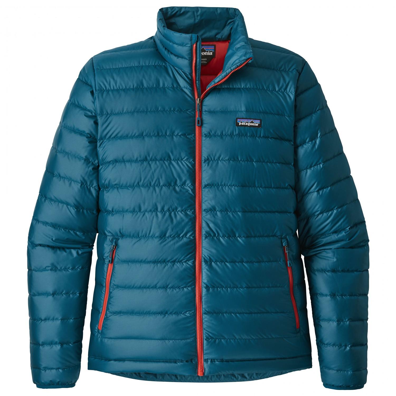 online store fb1d2 e1d7a Patagonia Down Sweater - Down jacket Men's | Free EU ...