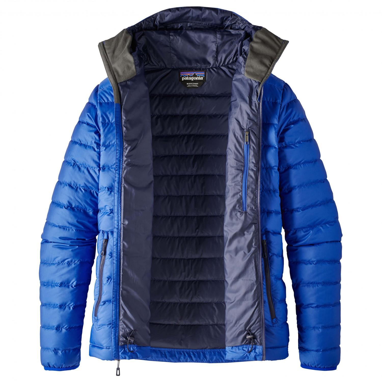 807939de594 ... Patagonia - Down Sweater Hoody - Doudoune ...