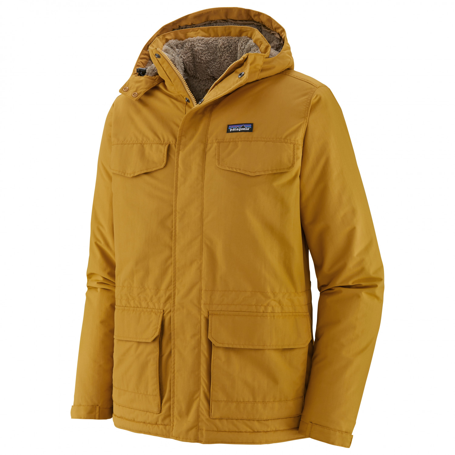 Patagonia Isthmus Parka Giacca invernale
