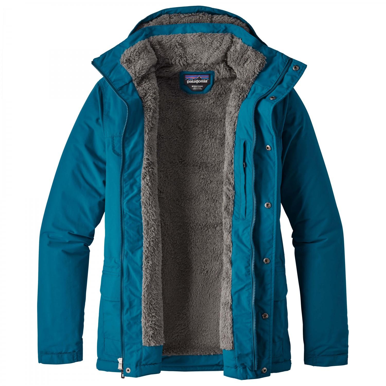 Patagonia Winter Jackets: Patagonia Isthmus Parka - Winter Jacket Men's