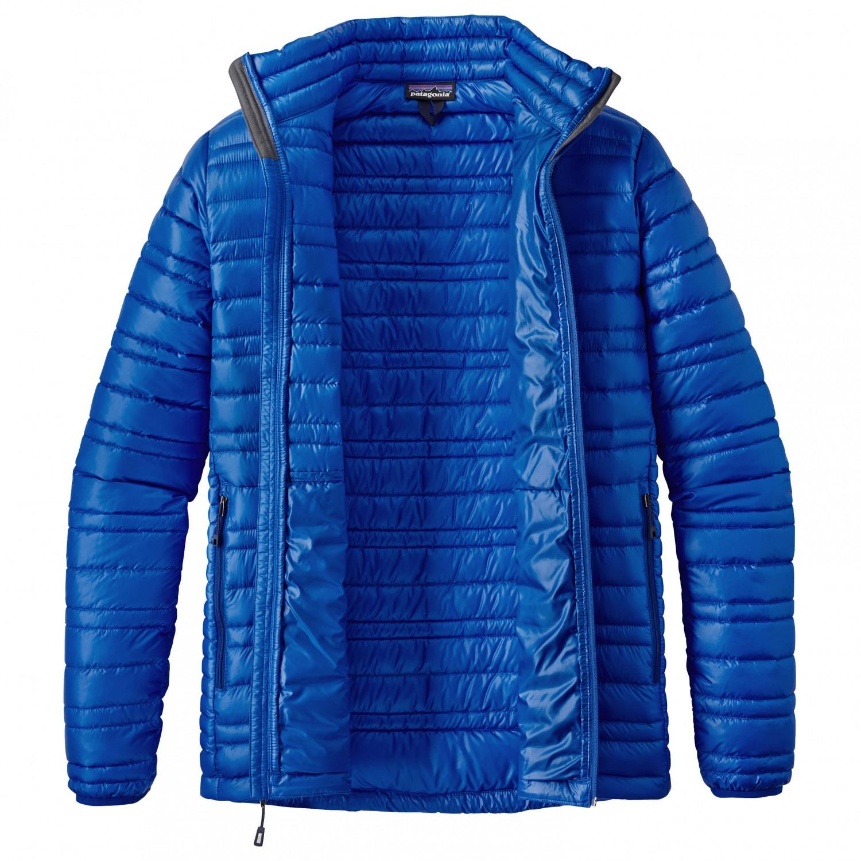 Patagonia Ultralight Down Jacket