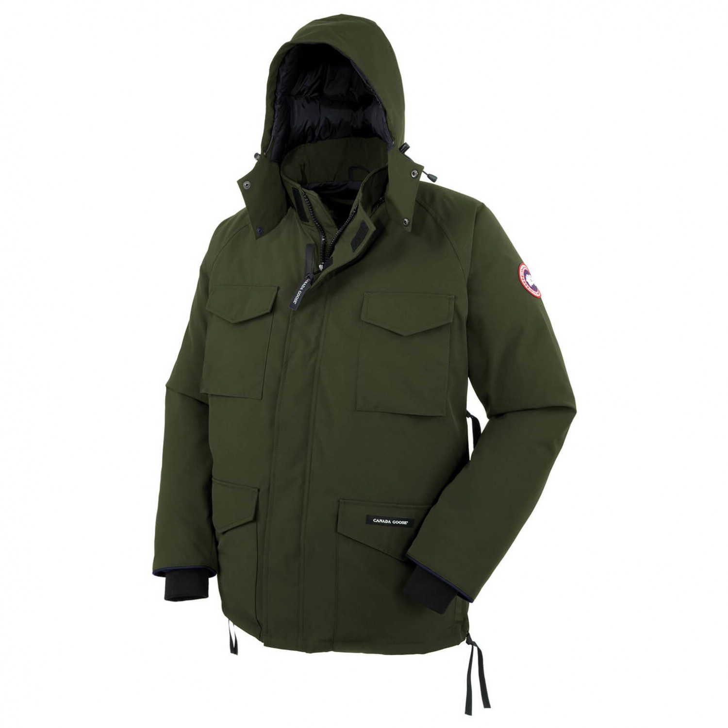 canada goose constable parka winterjacke herren online. Black Bedroom Furniture Sets. Home Design Ideas