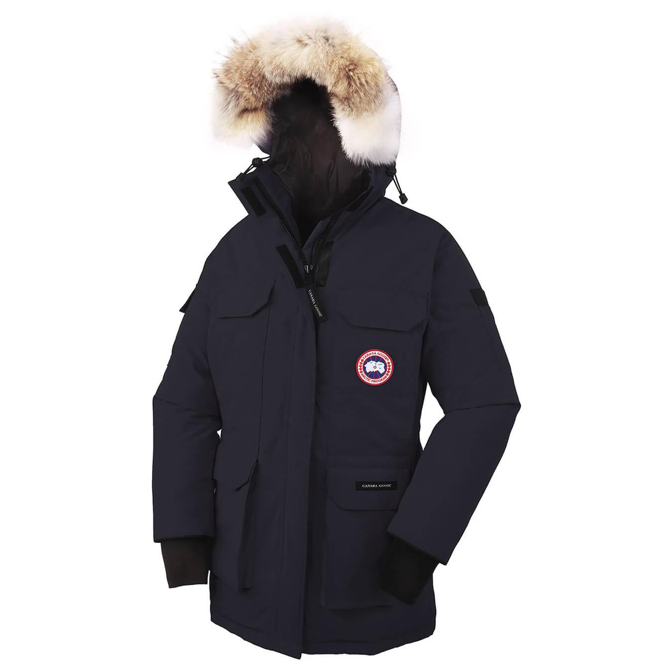 Canada Goose Mparka Jacket