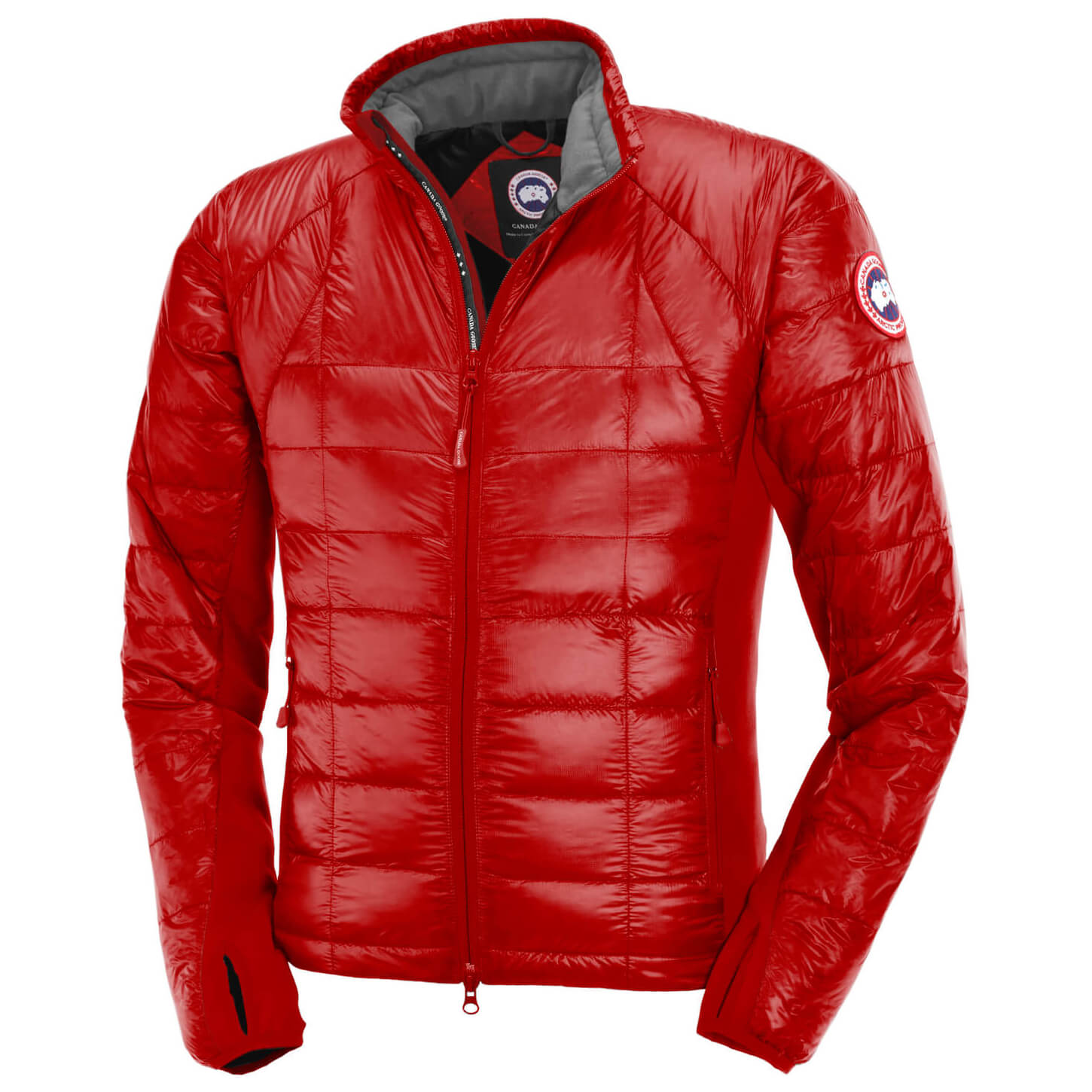 Canada Goose Hybridge Lite Jacket Down Jacket Men S