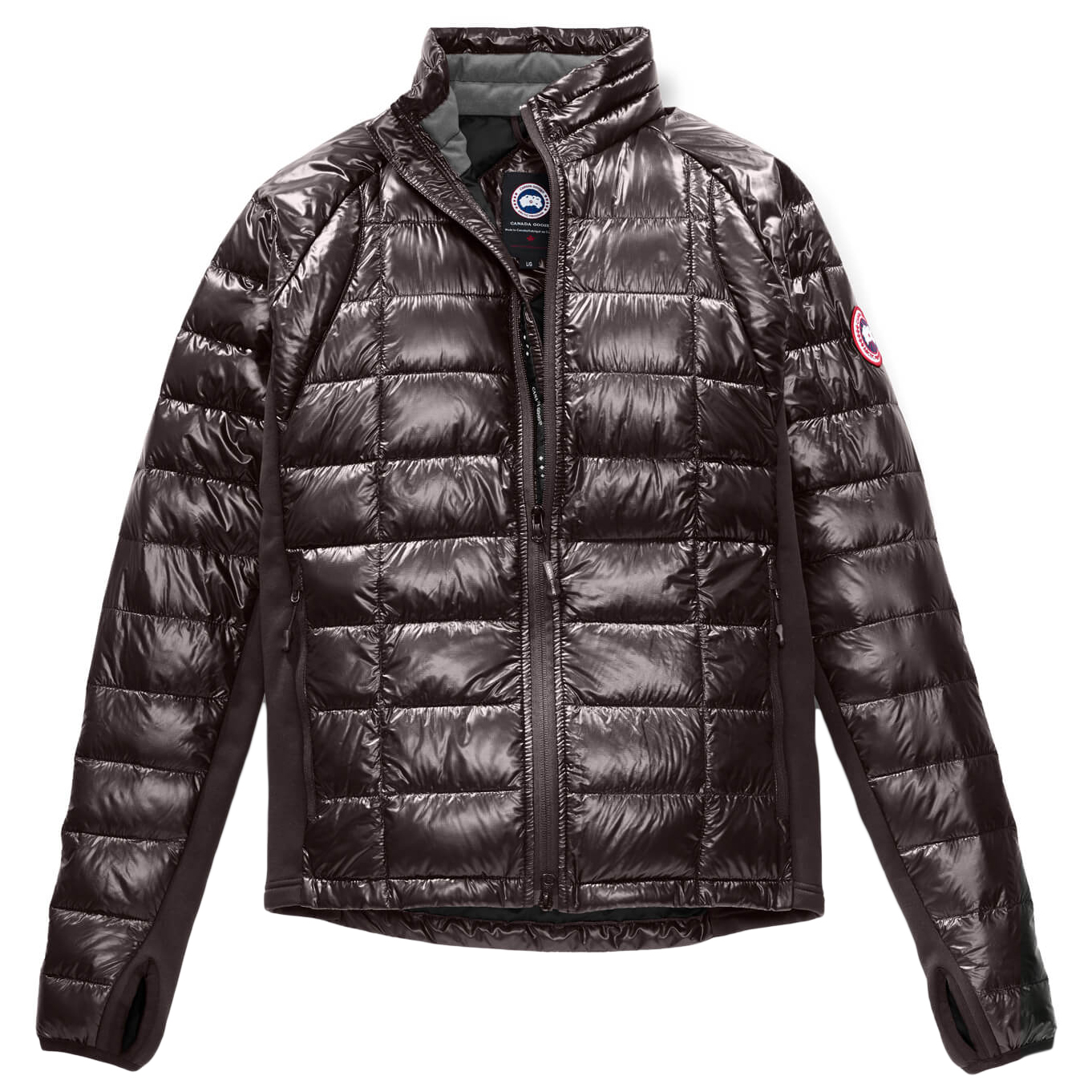 Canada Goose Hybridge Lite Jacket - Daunenjacke Herren ... - photo#5
