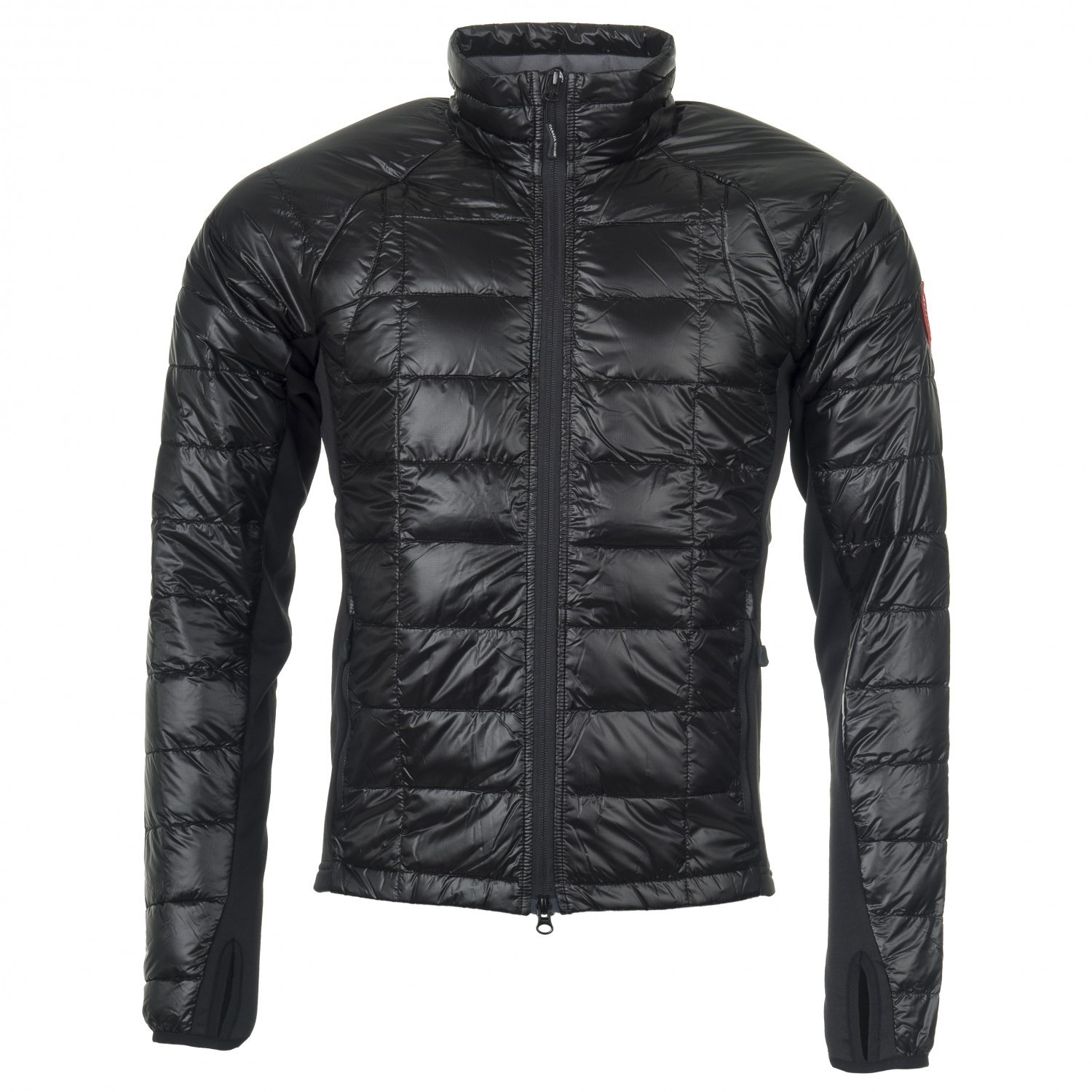 Canada Goose Hybridge Lite Jacket - Daunenjacke Herren ... - photo#14